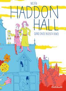 Haddon Hall -  Néjib