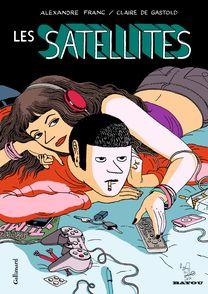 Les Satellites - Alexandre Franc, Claire de Gastold