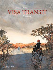 Visa Transit - Nicolas de Crécy