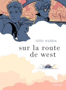 Sur la route de West - Tillie Walden