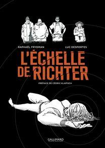 L'Échelle de Richter - Luc Desportes, Raphaël Frydman