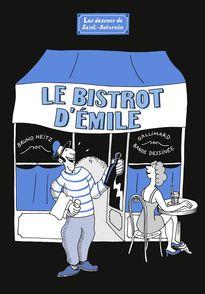 Le Bistrot d'Emile - Bruno Heitz