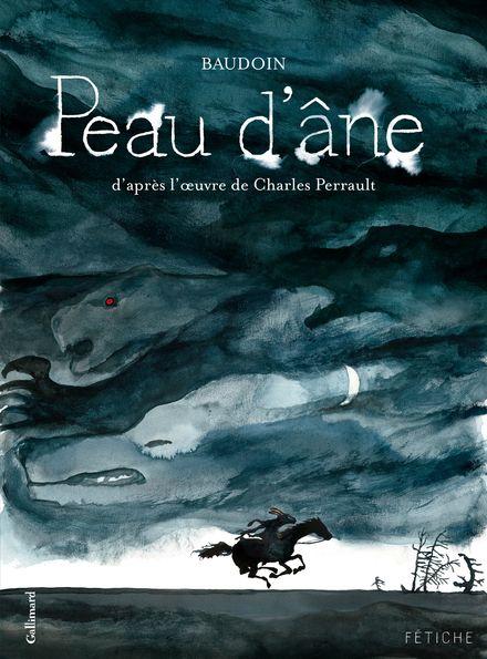 Peau d'âne -  Baudoin, Charles Perrault