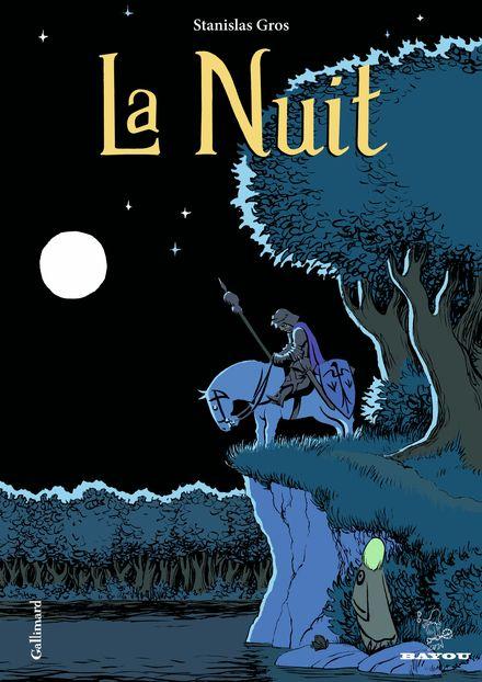 La Nuit - Stanislas Gros