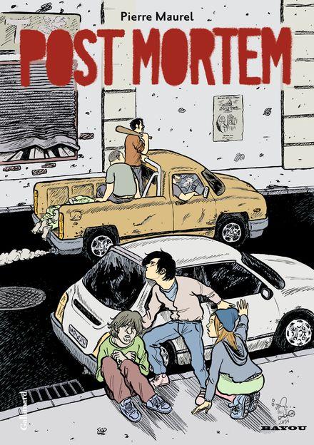 Post mortem - Pierre Maurel