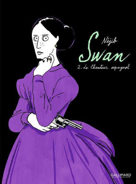 Swan -  Néjib