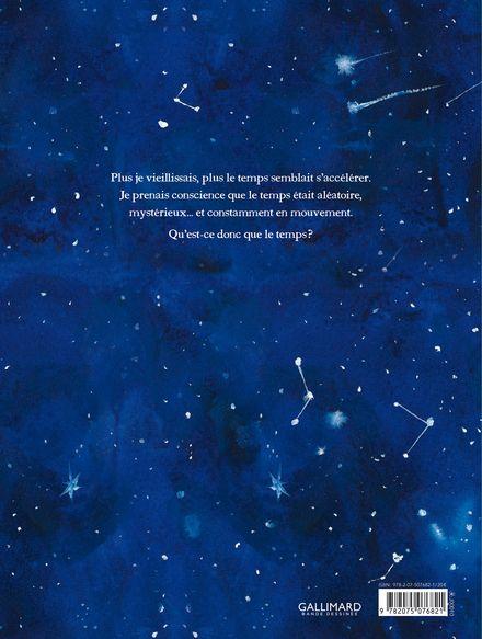 Les Étoiles du temps - Victor Hussenot