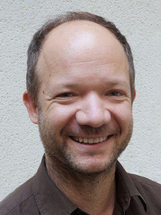 Mathieu Sapin