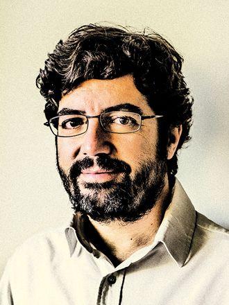 Carlos Spottorno