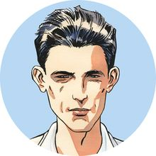 Albert Camus en bande dessinée.