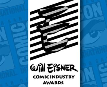 Eisner Awards 2021