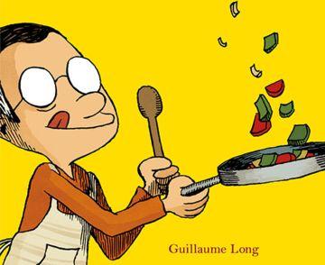 Guillaume Long