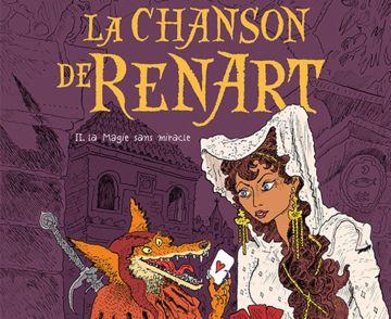 La Chanson de Renart, 2